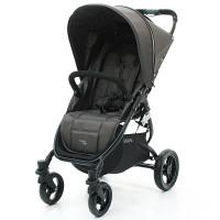 Коляска Valco baby Snap 4 Dove Grey, цвет: темно-серый