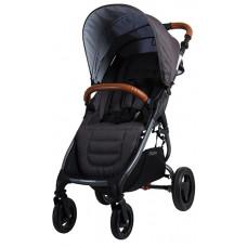 Коляска Valco baby Snap 4 Trend Charcoal, цвет: темно-серый