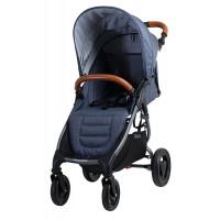 Коляска Valco baby Snap 4 Trend Denim, цвет: синий