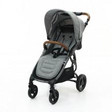 Коляска Valco baby Snap 4 Trend Grey Marle, цвет: светло-серый