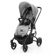 Коляска Valco baby Snap 4 Ultra Cool Grey, серый
