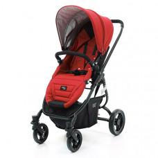 Коляска Valco baby Snap 4 Ultra Fire red, красный
