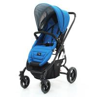 Коляска Valco baby Snap 4 Ultra Ocean Blue, синий