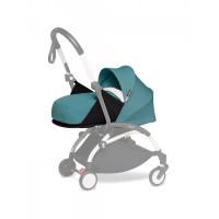 Комплект люльки для новорожденного BABYZEN YOYO? Newborn Pack Aqua, аква