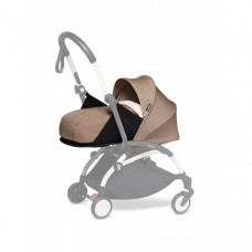 Комплект люльки для новорожденного BABYZEN YOYO? Newborn Pack Beige, бежевый