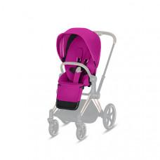 Комплект тканевых чехлов Cybex PRIAM III Fancy Pink, розовый