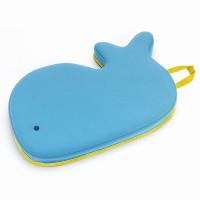 Коврик для мамы Skip Hop, цвет: голубой