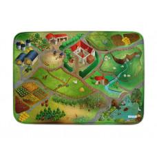Коврик Ultra Soft HOK Farm, 100x150 см