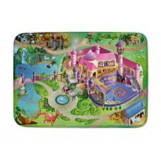 Коврик Ultra Soft HOK Princess, 130x180 см