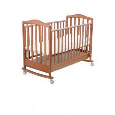 Кроватка детская Винни (качалка)