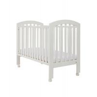 Кроватка Mothercare Ashworth 120х60 см, белый