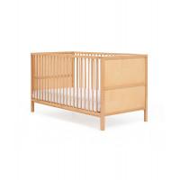 Кроватка Mothercare Balham, 146 x 74 см, бежевый
