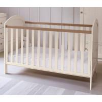 Кроватка Mothercare Marlow, цвет: бежевый