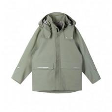 Куртка Reimatec Reima Voyager, зеленый