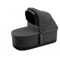 Люлька для коляски Thule Sleek Bassinet, Charcoal Grey, темно-серый