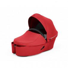 Люлька Stokke Xplory X, Ruby Red, рубиново-красный