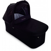Люлька Valco Baby External Bassinet для Snap Duo Trend Night, черный