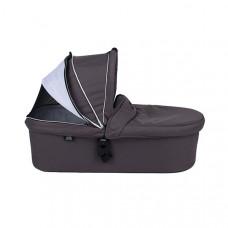 Люлька Valco baby External Bassinet для Snap и Snap 4 Dove Grey, темно-серый