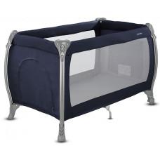 Манеж-кровать Inglesina Lodge Blue, синий