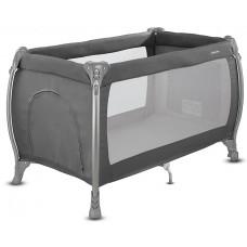 Манеж-кровать Inglesina Lodge GREY, цвет: серый