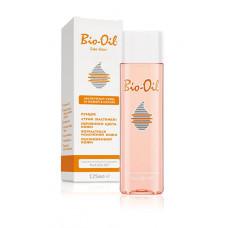 Масло косметическое для лица и тела Bio-Oil (от шрамов, растяжек, неровного тона), 125 мл