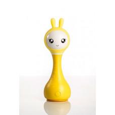 """Музыкальная игрушка Alilo """"Зайка R1"""", желтый"""