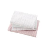 Набор для корзины Mothercare, цвет: розовый