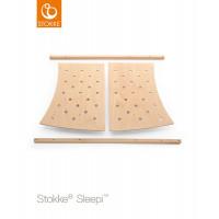 Набор для увеличения кроватки STOKKE® SLEEPI Junior, цвет: натуральный