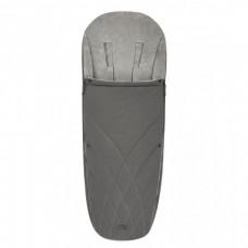 Накидка для ног для коляски Cybex Priam Soho Grey, серый
