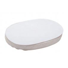 Наматрасник Stokke® Sleepi™Mini для детской кроватки, цвет: белый