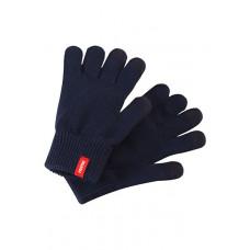 Перчатки для мальчика Reima Ahven, темно-синий