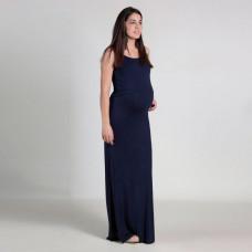 Платье для беременных Oh Ma, синий