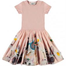 Платье Molo Cissa, розовый