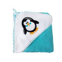 "Полотенце для купания Uviton Baby ""Пингвин"""