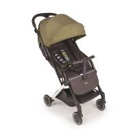 Прогулочная коляска Happy Baby UMMA Green, зеленый