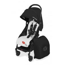Прогулочная коляска MACLAREN Atom Style Set Black, черный