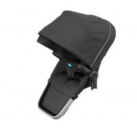 Прогулочный блок для коляски Thule Sleek, Charcoal Grey, темно-серый