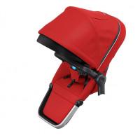 Прогулочный блок для коляски Thule Sleek, Energy Red, красный
