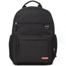 Рюкзак для мамы Skip Hop Duo Signature, черный