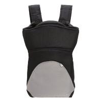 Рюкзак-переноска Mothercare 2-позиционный, цвет: чёрный