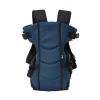Рюкзак-переноска Mothercare 3-х позиционный, синий