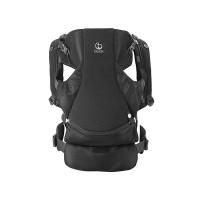 Рюкзак-переноска Stokke MyCarrier, цвет: чёрный
