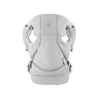 Рюкзак-переноска Stokke MyCarrier Grey, цвет: серый