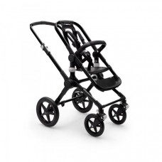 Шасси Bugaboo Fox 2 Black, черный