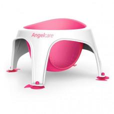 Сидение для купания Angelcare Bath Ring Pink, цвет: розовый