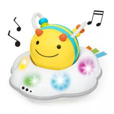 "Skip Hop Развивающая игрушка ""Пчела на облачке"""