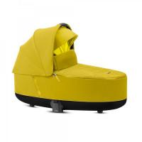 Спальный блок для коляски Cybex Priam III Mustard Yellow, желтый