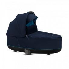 Спальный блок для коляски Cybex Priam III Nautical Blue, темно-синий