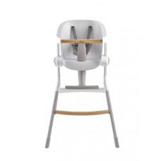 Стульчик для кормления Beaba Chaise Haute Up&Down, белый
