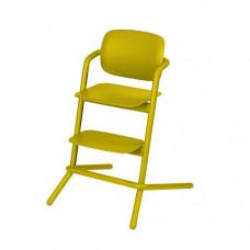 Стульчик для кормления Cybex Lemo Canary Yellow